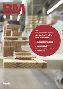 BM EDV-Magazin Software und IT-Praxis